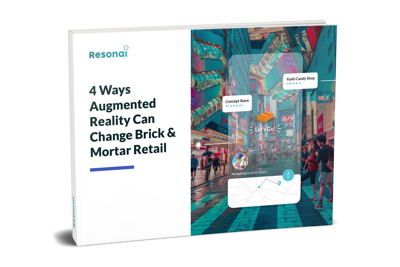 4 Ways Augmented Reality Can Change Brick & Mortar Retail