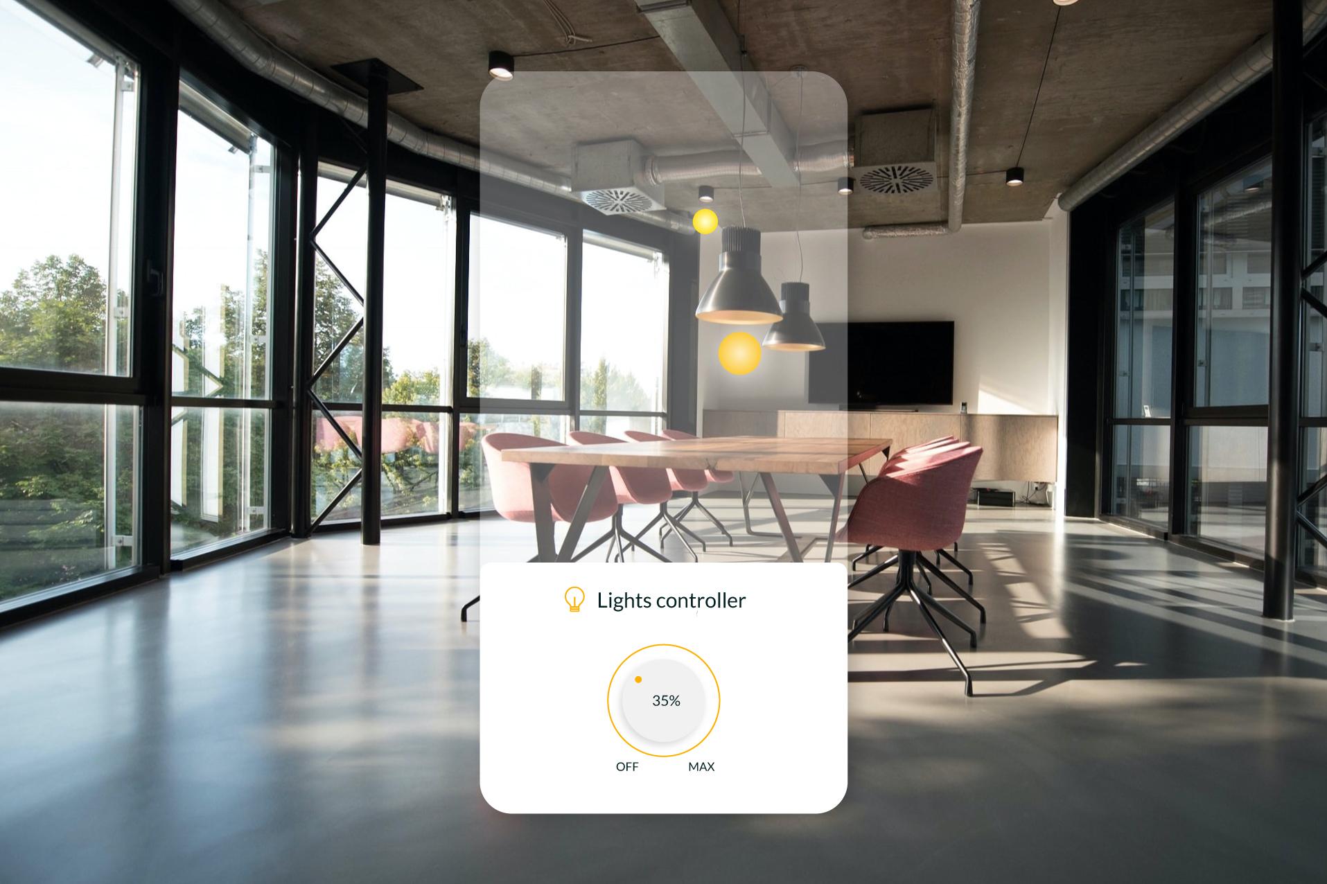 smart buildings 101