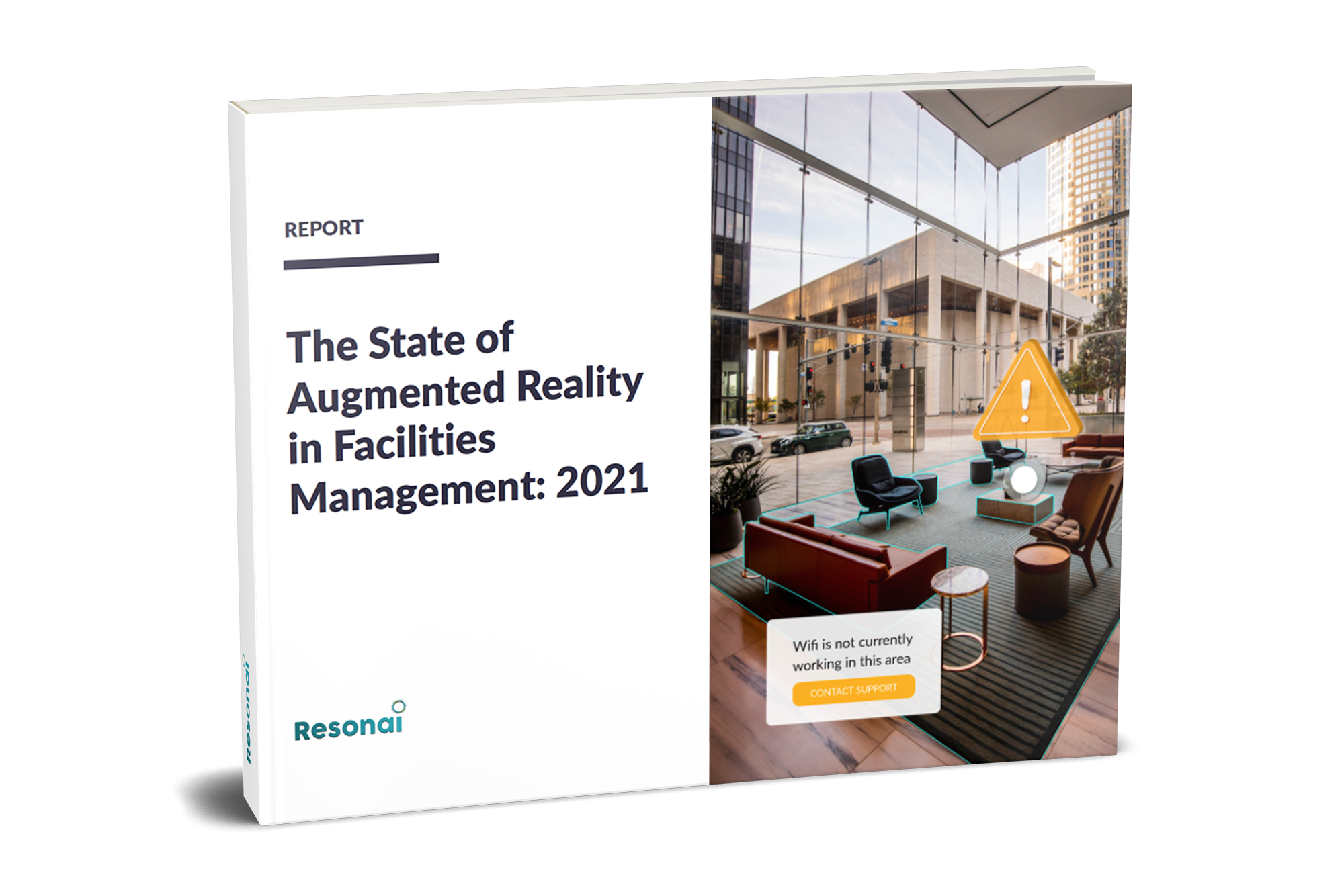 The State of Augmented Reality in Facilities Management